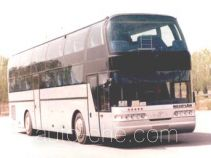 Young Man JNP6127W-2 sleeper bus