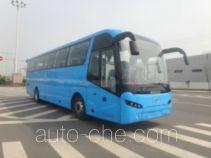 Qingnian JNP6128M luxury coach bus