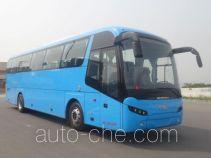 Qingnian JNP6128M1 luxury coach bus