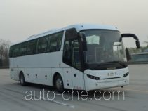 Qingnian JNP6128V1 luxury coach bus