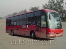 Young Man JNP6128WE luxury travel sleeper bus
