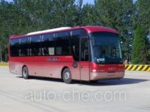 Qingnian JNP6128WM-1 luxury travel sleeper bus