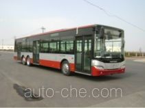 Qingnian JNP6140GVC luxury city bus