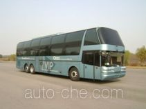 Qingnian JNP6140WM luxury travel sleeper bus