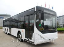 Qingnian JNP6142GC luxury city bus
