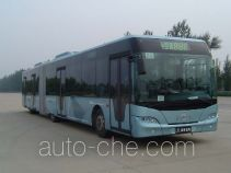Qingnian JNP6180GM luxury city bus