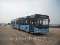 Qingnian JNP6180GVC luxury city bus