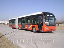 Qingnian JNP6181GVC luxury city bus