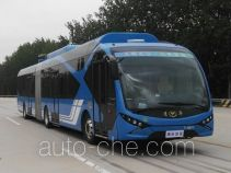 Young Man JNP6183BEV3 electric city bus