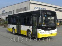 青年牌JNP6800BEVP型纯电动城市客车