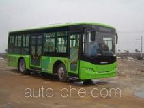 Qingnian JNP6800GMP city bus