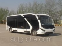 Qingnian JNP6800GY city bus