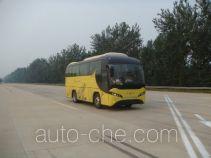 Qingnian JNP6800M luxury coach bus