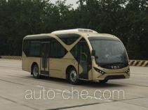 Qingnian JNP6843BEVK electric city bus