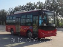 Qingnian JNP6850GVCP city bus