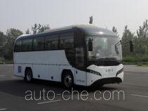 青年牌JNP6850LBEV1型纯电动客车