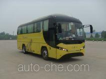 Qingnian JNP6850M luxury coach bus