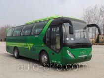 Qingnian JNP6900NV luxury coach bus