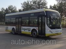 Young Man JNP6950G luxury city bus