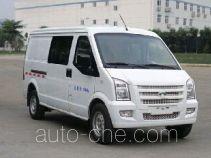 Kawei JNQ5020XXYBEV electric cargo van