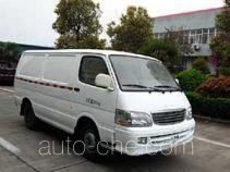 Kawei JNQ5031XXYBEV electric cargo van