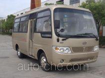 春洲牌JNQ6608DK43型客车