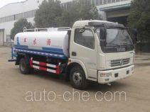 Chujiang JPY5080GSSD sprinkler machine (water tank truck)