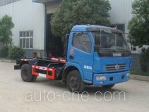 Chujiang JPY5080ZXXD detachable body garbage truck