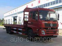 Chujiang JPY5258TPBV flatbed truck