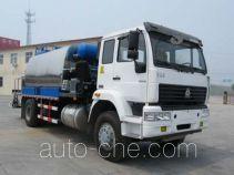 Junqiang JQ5161GLQ asphalt distributor truck