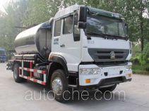 Junqiang JQ5162GLQ asphalt distributor truck