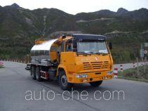 Junqiang JQ5250GLQ asphalt distributor truck