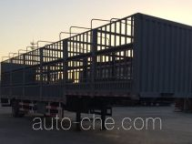 Junqiang JQ9180TCL vehicle transport trailer