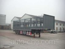 Junqiang JQ9201TCC vehicle transport trailer