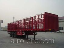 Junqiang JQ9400CCQ animal transport trailer