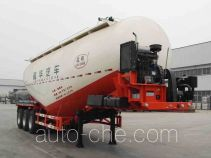 Junqiang JQ9405GFL medium density bulk powder transport trailer