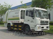 飓风牌JQG5120ZYS型压缩式垃圾车