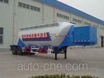 飓风牌JQG9320GFL型粉粒物料运输半挂车