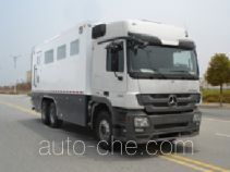 Jereh JR5170TBC control and monitoring vehicle