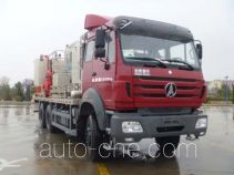 Jereh JR5220TYL fracturing truck
