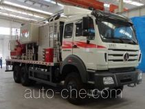 Jereh JR5231TGJ cementing truck