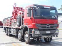 Jereh JR5250TLG coil tubing truck