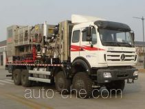 Jereh JR5300TYD liquid nitrogen operations truck