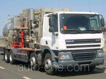 杰瑞牌JR5310TYD型液氮泵车