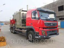 Jereh JR5321TGJ cementing truck