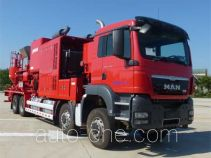 Jereh JR5352TGJ cementing truck