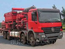 Jereh JR5380TYL fracturing truck