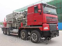Jereh JR5381TYL fracturing truck
