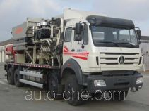 Jereh JR5383TYL fracturing truck