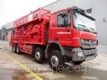 Jereh JR5400TYG fracturing manifold truck